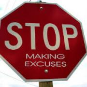 stop, making, excuses, exercise, holistic, wellness, network, chatham, livingston, short hills, millburn, madison, nj, new jersey